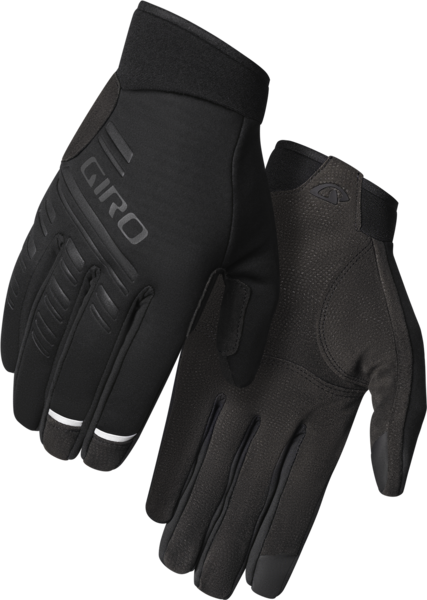 Giro Cascade Glove Color: Black