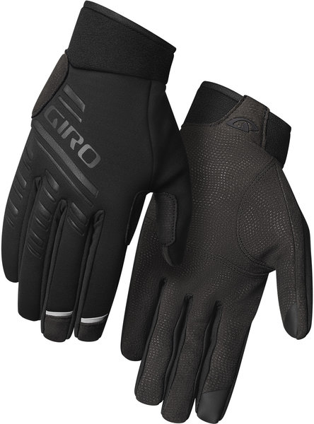 Giro Cascade W Glove Color: Black