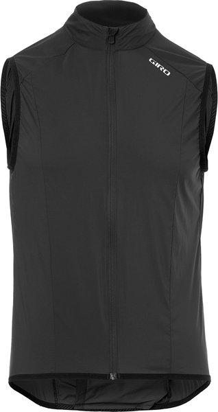 Giro Chrono Expert Wind Vest Color: Black