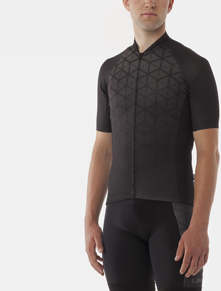 Giro Chrono Expert Jersey Color: Black/Boxfish