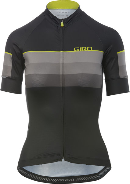 Giro Chrono Expert Jersey Color: Black Horizon