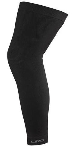 Giro Chrono Knee Warmers Color: Black