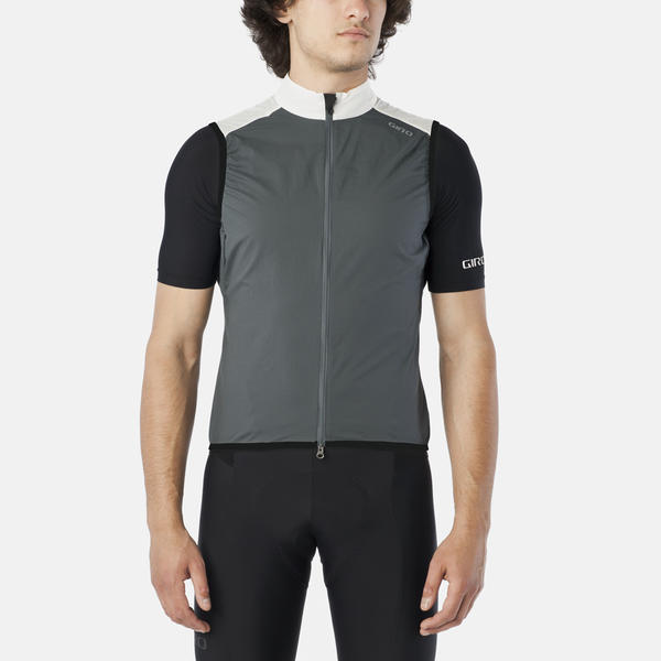 Giro Chrono Wind Vest Color: Charcoal