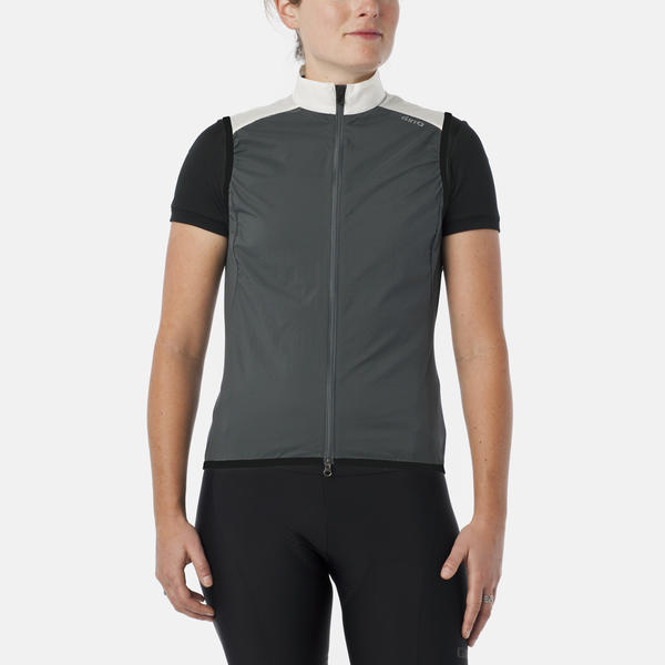 Giro Chrono Wind Vest - Women's Color: Charcoal