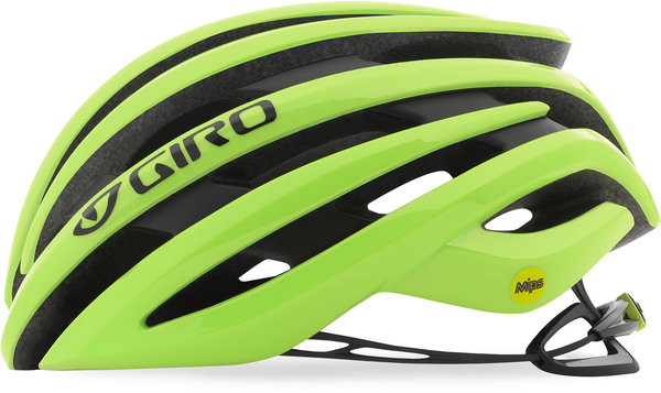 Giro Cinder MIPS Color: Highlight Yellow