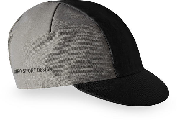 Giro Classic Cotton Cap Color: Military Spec/Black
