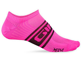 Giro Classic Racer Low Color: Flo Pink/Black