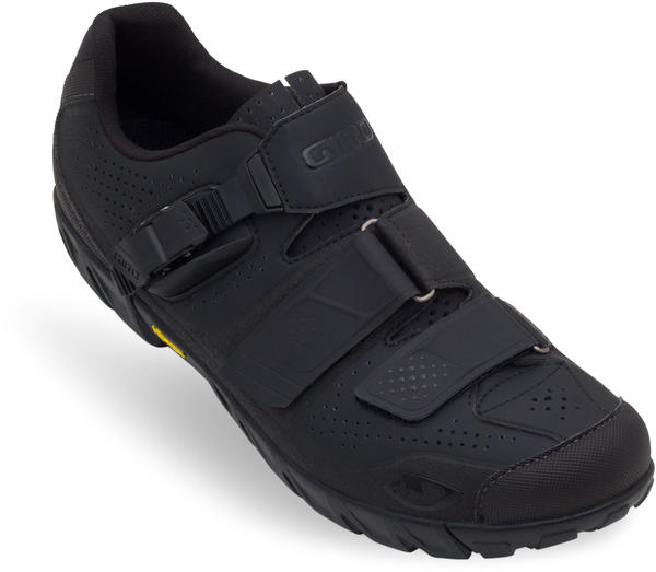 Giro Terraduro HV Shoes Color: Black