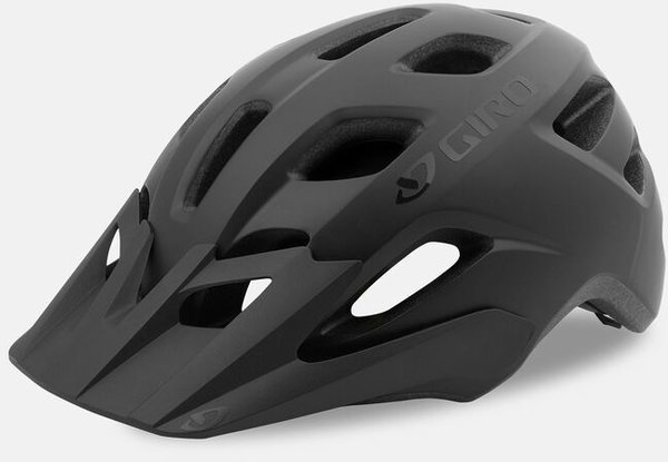 Giro Fixture MIPS XL Color: Matte Black