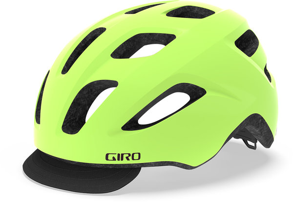 Giro Cormick MIPS Color: Highlight Yellow/Black