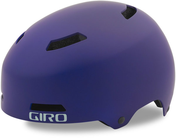 Giro Dime MIPS Color: Matte Purple