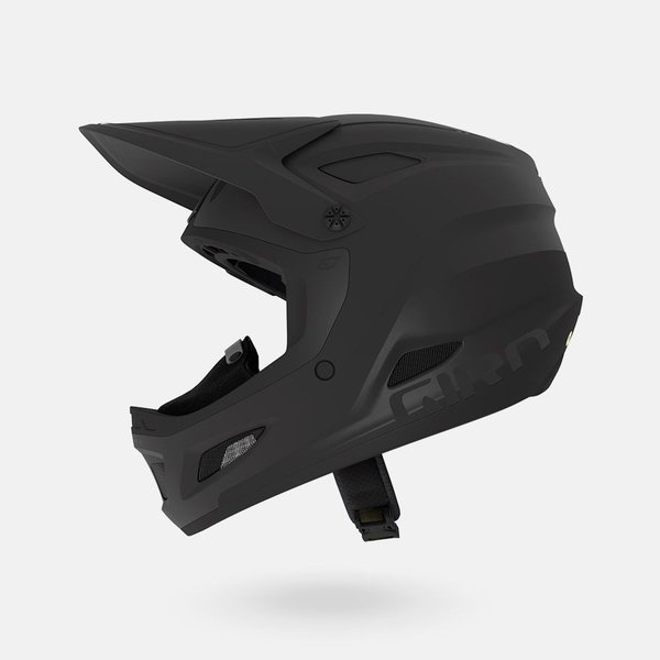 Giro Disciple S MIPS Color: Matte Black
