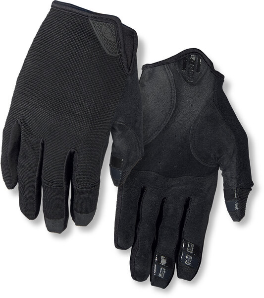 Giro DND Glove Color: Black