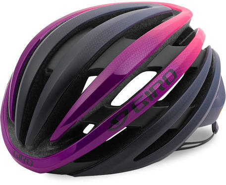 Giro Ember MIPS Color: Bright Pink/Matte Black