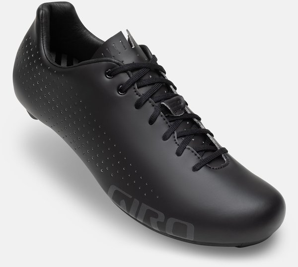 Giro Empire Color: Black