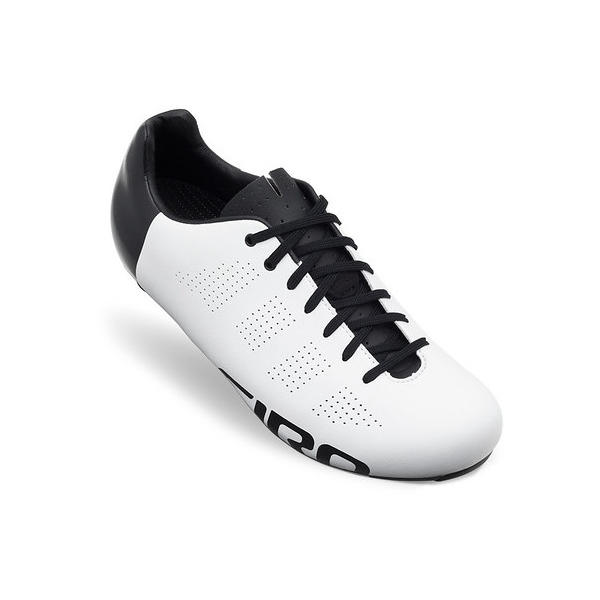 Giro Empire ACC HV+ Color: White/Black