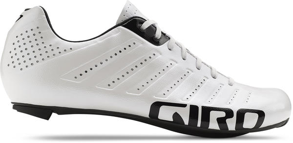 Giro Empire SLX Shoes Color: White/Black