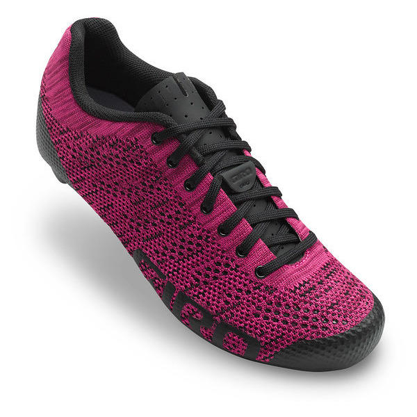 Giro Empire W E70 Knit Color: Berry/Bright Pink
