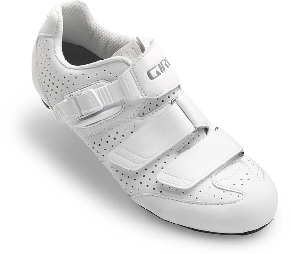 Giro Espada Shoes - Women's Color: Matte Black/White