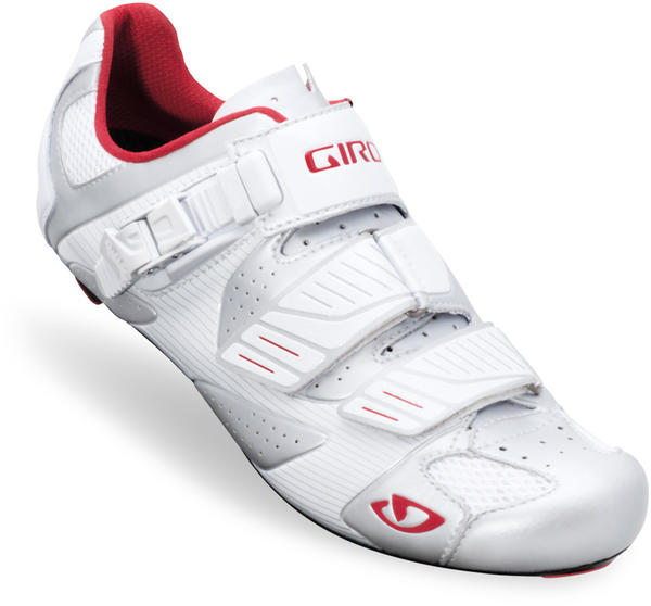 Giro Factor Color: White