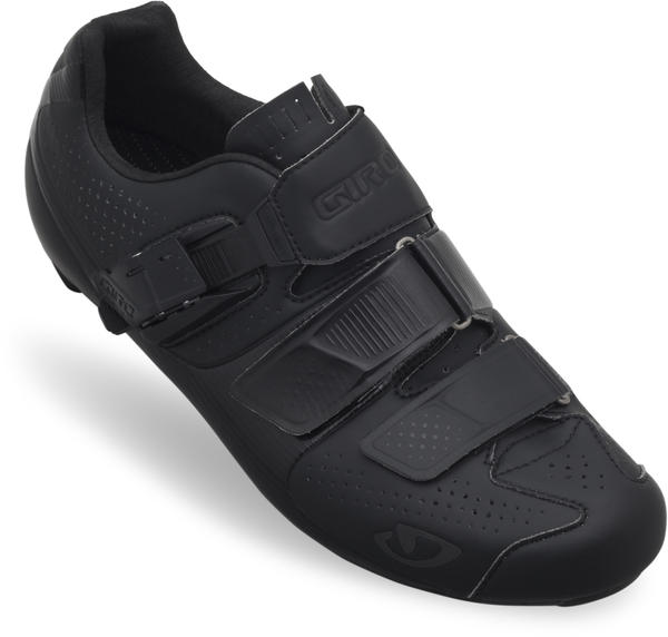 Giro Factor ACC Color: Black/Black