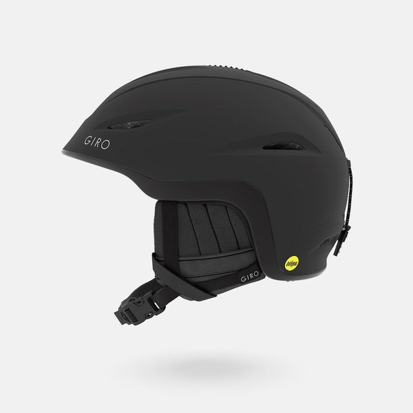 Giro Fade MIPS Color: Matte Black