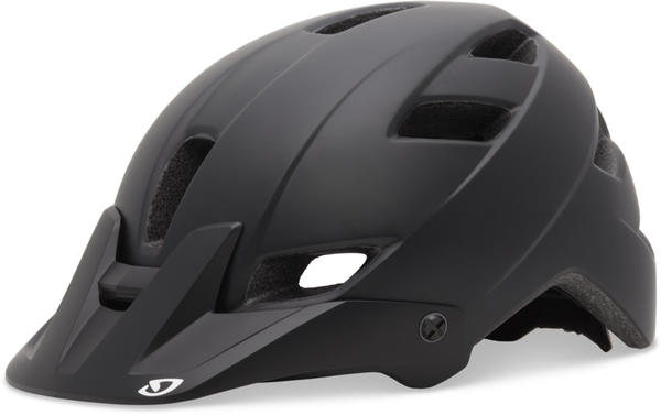 Giro Feature MIPS Color: Matte Black