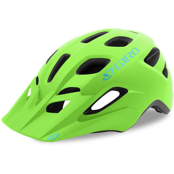 Giro Fixture Color | Size: Matte Lime | One Size