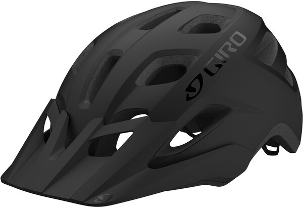Giro Fixture MIPS Color: Matte Black