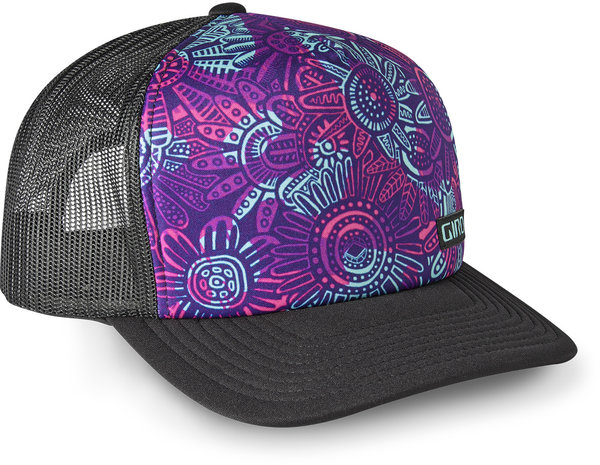 Giro Foam Trucker Cap Color: Blossom