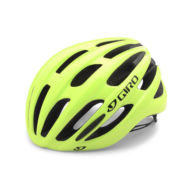 Giro Foray MIPS Color: Highlighter Yellow