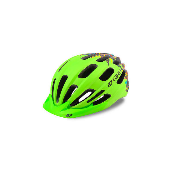 Giro Hale Color | Size: Matte Lime | One Size