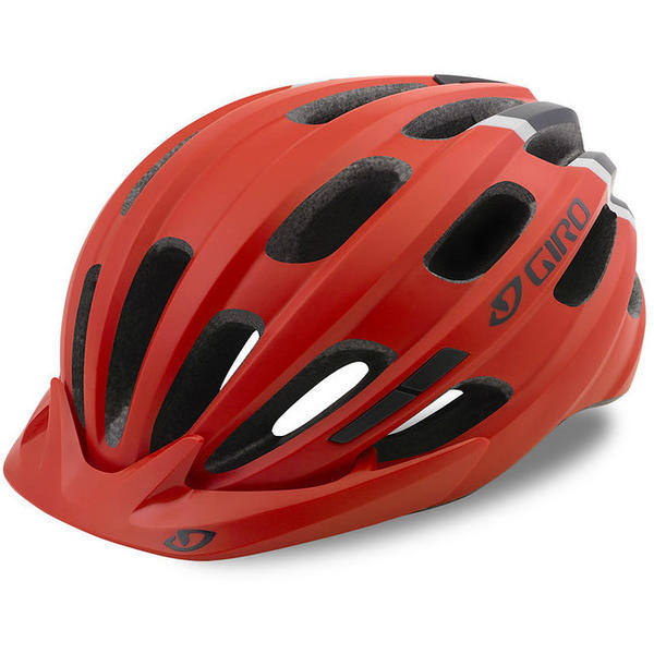 Giro Hale Color | Size: Matte Red | One Size