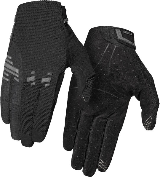 Giro Men's Havoc Glove Color: Black