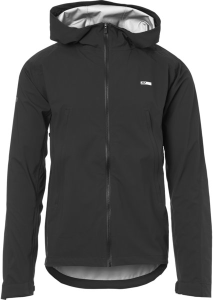 Giro Men's Havoc H2O Jacket Color: Black