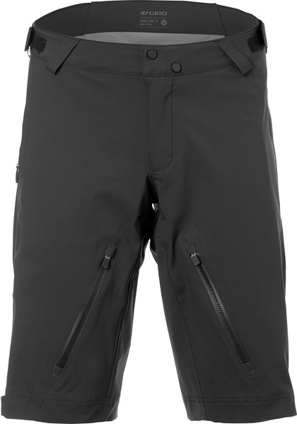 Giro Havoc H2O Short Color: Black