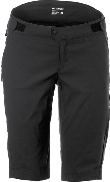 Giro Women's Havoc Short Color: Black