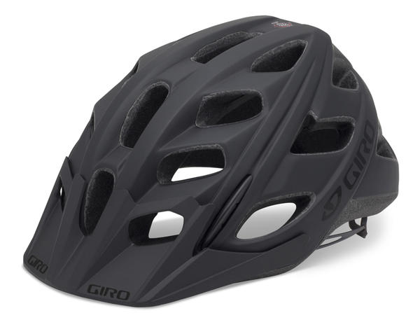 Giro Hex Color: Matte Black