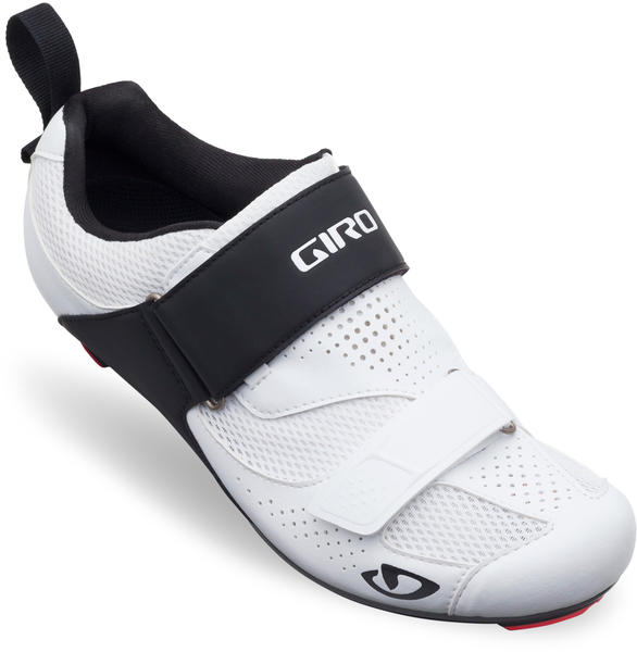 Giro Inciter Tri Shoes Color: White