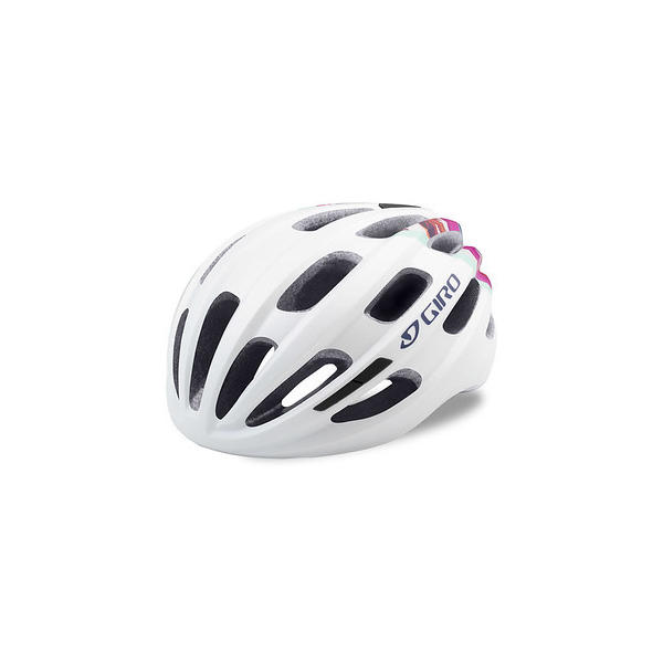 Giro Isode Color | Size: Matte White Floral | One Size