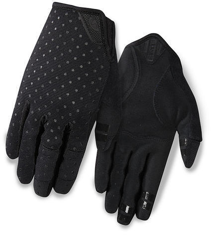 Giro La DND Glove Color: Black Dots