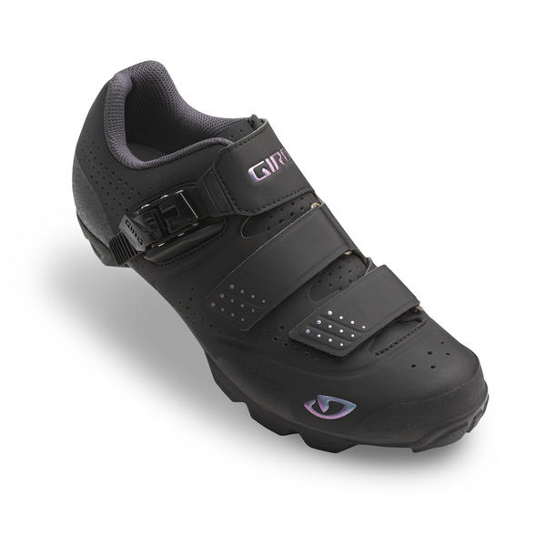 Giro Manta R Color: Black
