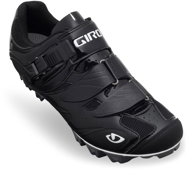 Giro Manta Shoes Color: Black/White