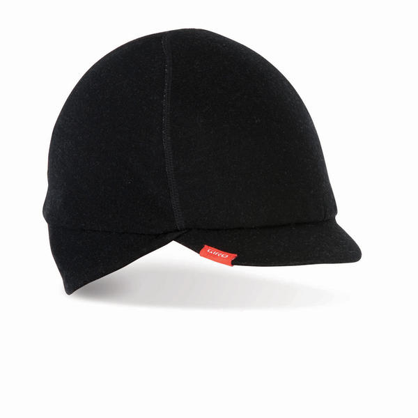 Giro Merino Winter Cap Color: Black