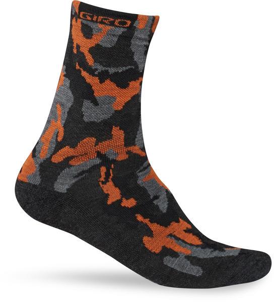 Giro Winter Merino Wool Socks