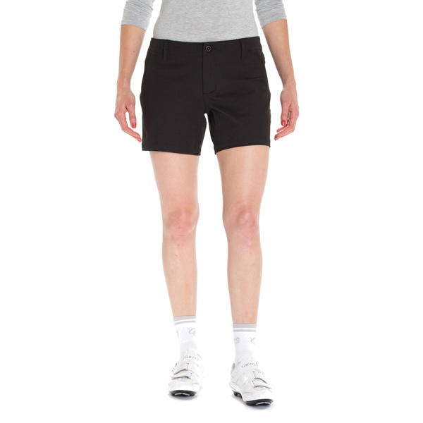 Giro Mobility Overshorts - Women's Color: Jet Black
