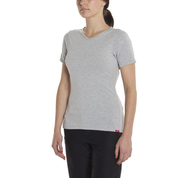 Giro Mobility V-Neck - Women's Color: Ice Flow