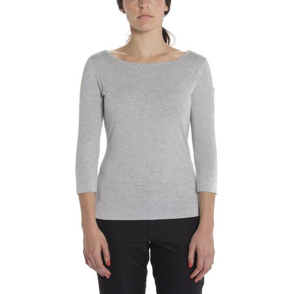 Giro Mobility 3/4-Sleeve Shirt - Women's Color: Ice Flow