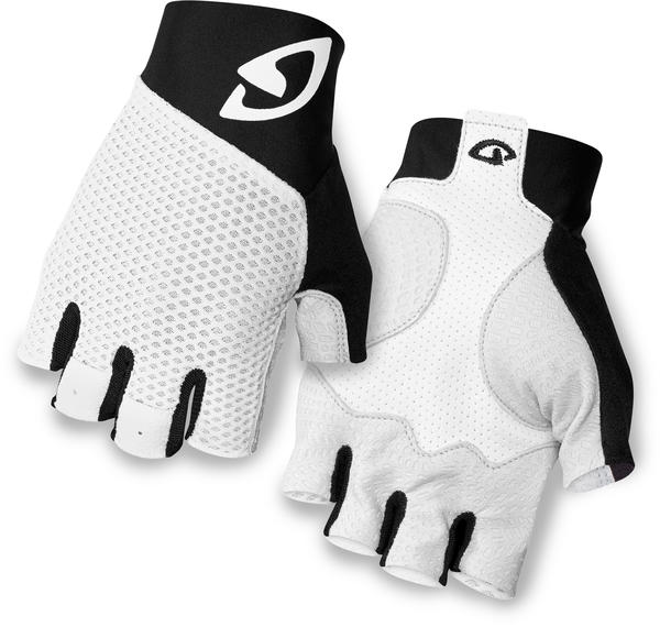 Giro Zero II Color: White/Black
