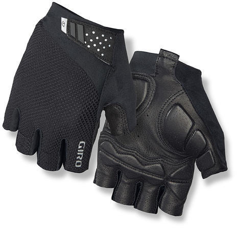 Giro Monaco II Gel Gloves Color: Black